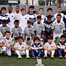 ブラジルサッカー留学中の名門サントスFCとの練習試合